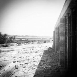 Rehabilitació de l'antic estable i granee de Cal Muntanyés